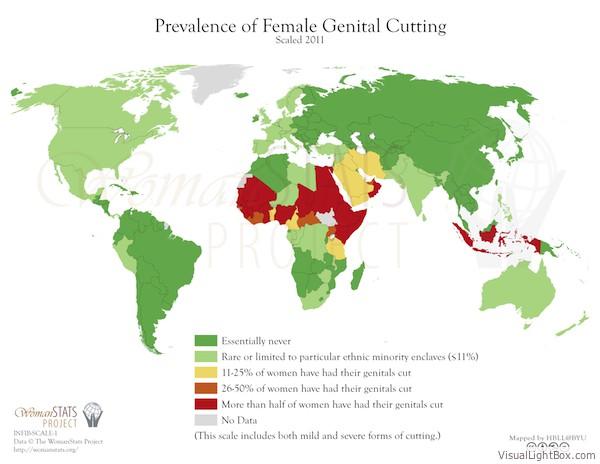 Prevalence of Female Genital Cutting_2011tif_wmlogo2