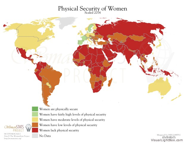 tipos de feminismo prostitutas en europa