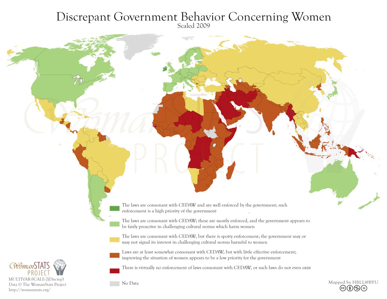 Maps 2015.Womanstats Maps
