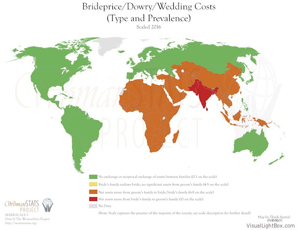 marriage and dowry Tag payment of dowry and the christian church 129 marry, though they only helped with the first wife all other wives were the man's responsibility.