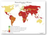 Women's Physical Security 2014
